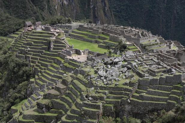 Foto do The Sacred Valley, Machu Picchu, Peru.