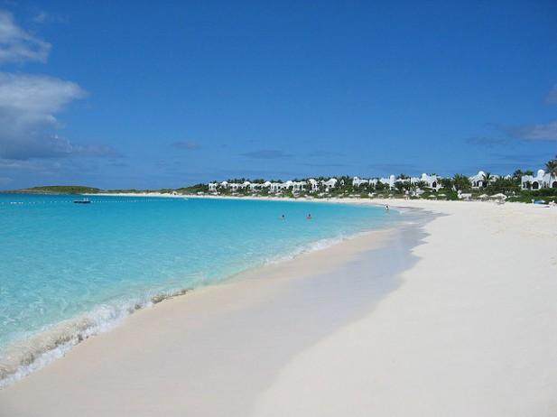 Anguilla - Cap Juluca