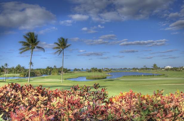 Bahamas – The Ocean Club