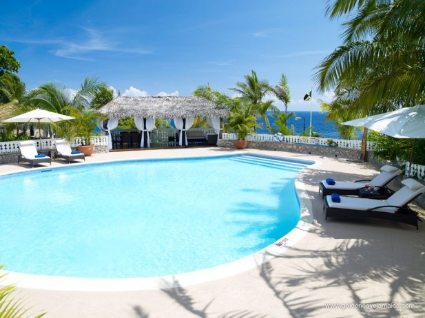 Jamaica - Golden Cove Villas