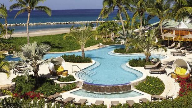 Nevis - Four Seasons Resort