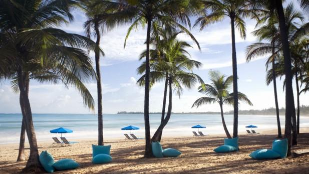 Porto Rico - Ritz-Carlton San Juan Hotel & Casino