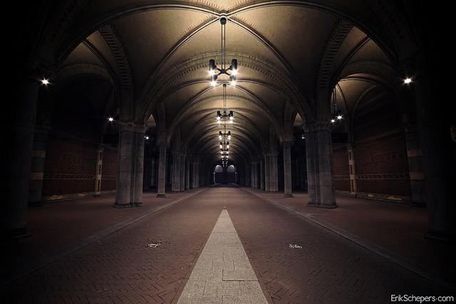Museu Rijksmuseum, Amesterdão, Holanda