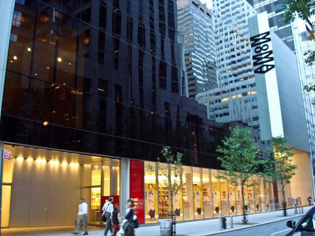 Museu de Arte Moderna (MoMA)