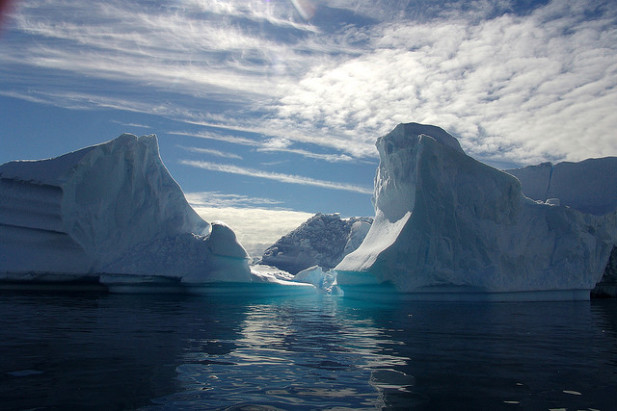 antartica clima