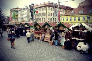 Praga (foto: flickr.com/tammets)