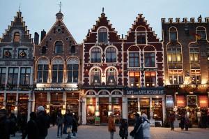 Bruges (foto: flickr.com/richbs)