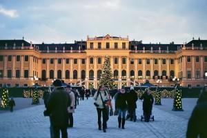 Viena (foto: flickr.com/a-haranghy)
