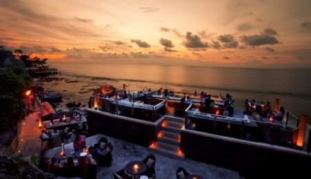 Rock Bar – Bali, Indonésia