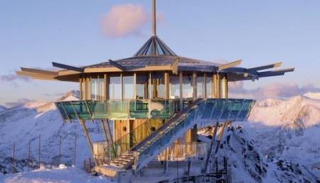 Top Star Mountain – Obergurgl-Hochgurgl, Áustria