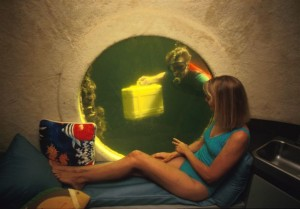 foto: Jules' Undersea Lodge