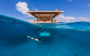 foto: The Manta Resort