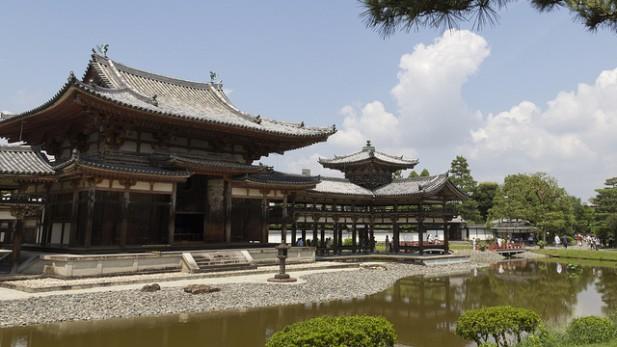 Byodoin, Quioto