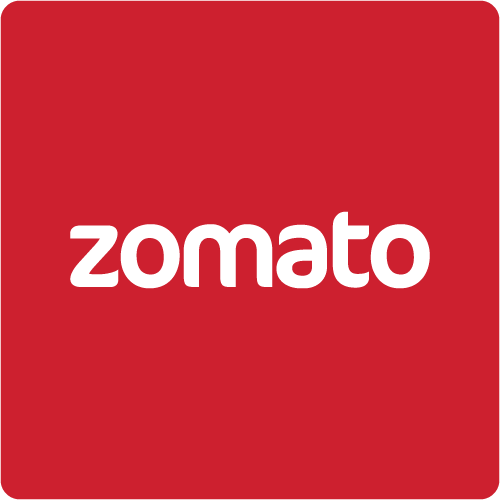 Zomato Logo