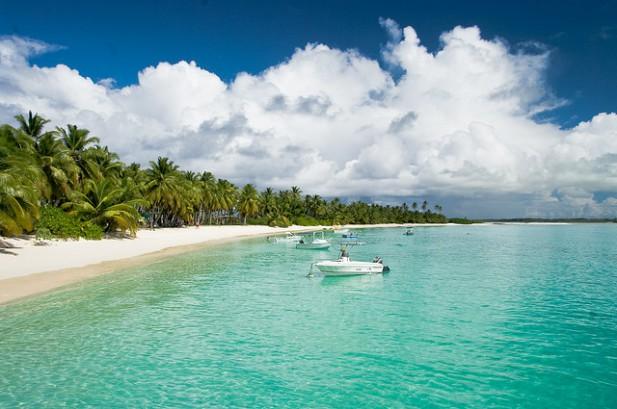 Keeling Islands