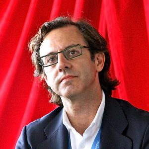 Ramón Blanco, fundador e CEO da etece.com