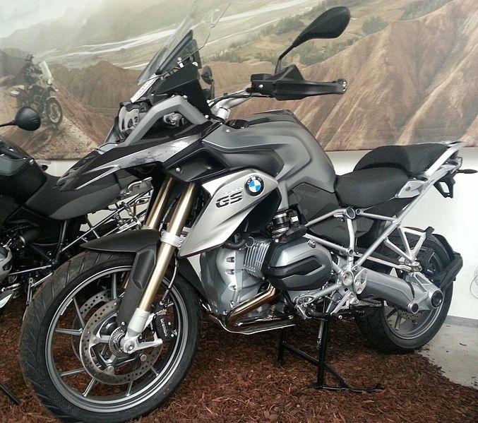 BMW GS 1200 Adventure, a avozinha das motos de aventura, a moto de eleição de Jorge Serpa