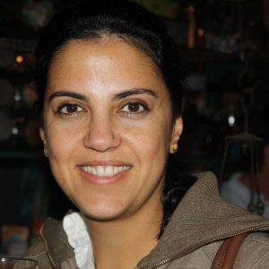 Manuela Soeiro, responsável pelo turismo na Cresaçor
