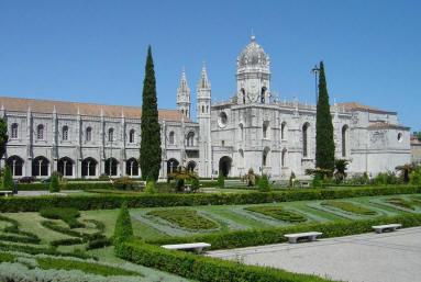 Mosteiros-dos-Jeronimos