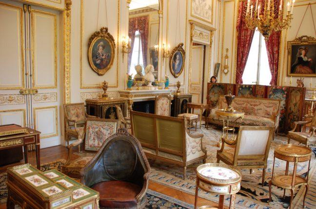 Descontraia em Paris com uma viagem no tempo no Musée Nissim de Camondo
