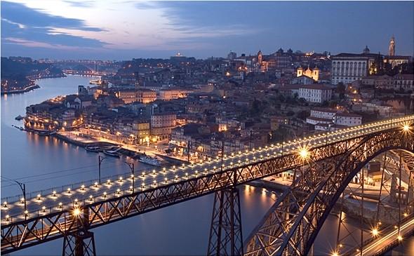 City_of_Porto