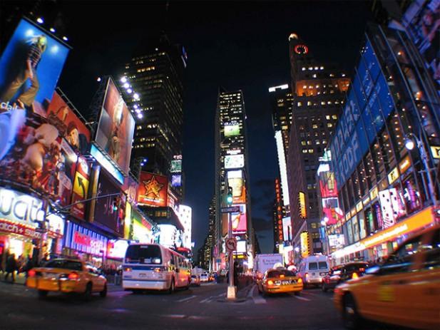 NOVA-IORQUE