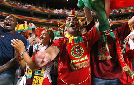 Futebol-Portugues