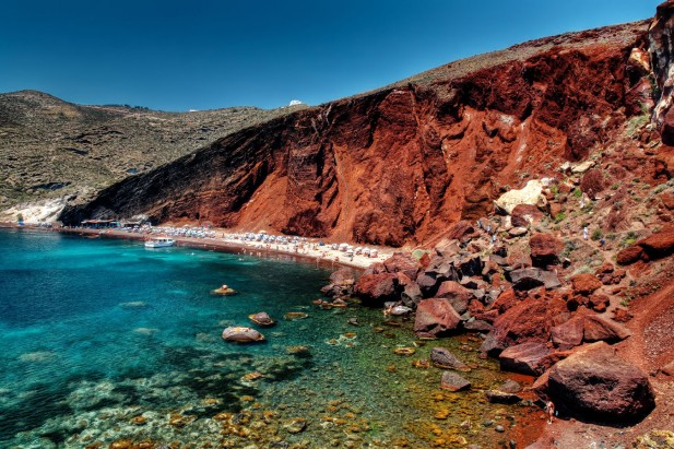 Red Beach (Foto Feel Planet)