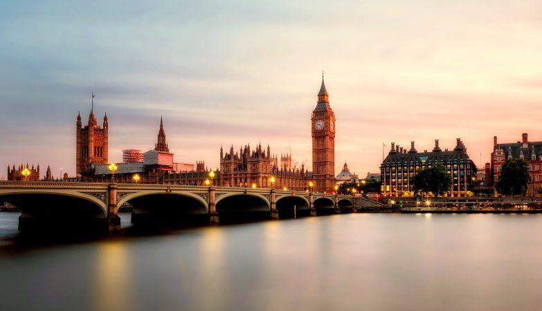 ec9f53480e0 Londres  a mais bela city do Mundo - Guia de Viagens