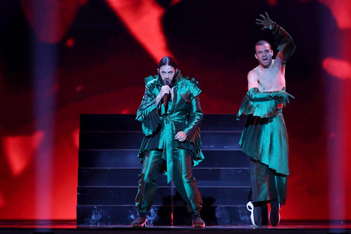 Festival Eurovisão cancelado Guia de Viagens